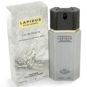 Ted Lapidus pour homme cologne
