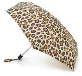 Fulton's leopard print umbrella £18