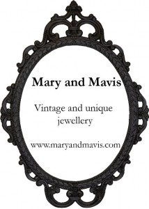 www.maryandmavis.com logo