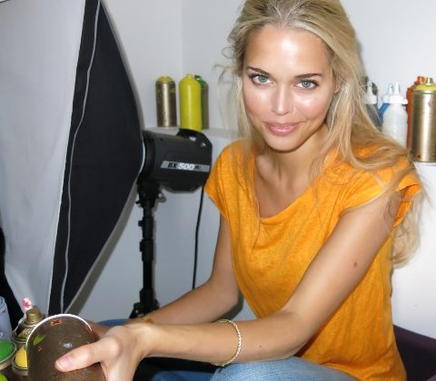 Clara Hallencreutz