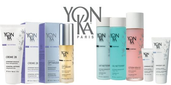 YON KA product range
