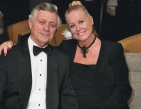Kim Woodburn: Spring cleaning and life after a stroke…