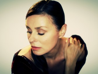 Lisa Stansfield: Back after a 10 year sabbatical…
