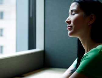 Office meditation: Why you need to take a breather…