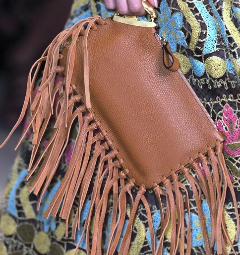 Tassle Bag