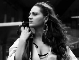 Sara Shamsavari: Life through a lens…
