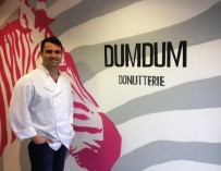 Dum Dum Doughnuts, Shoreditch