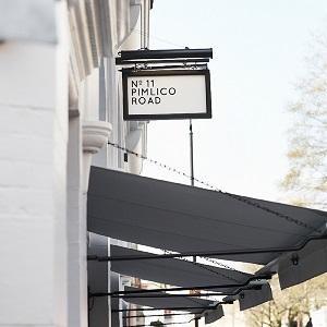 No.11 Pimlico