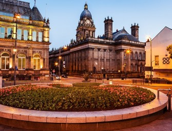 Could Leeds be your next holiday destination?
