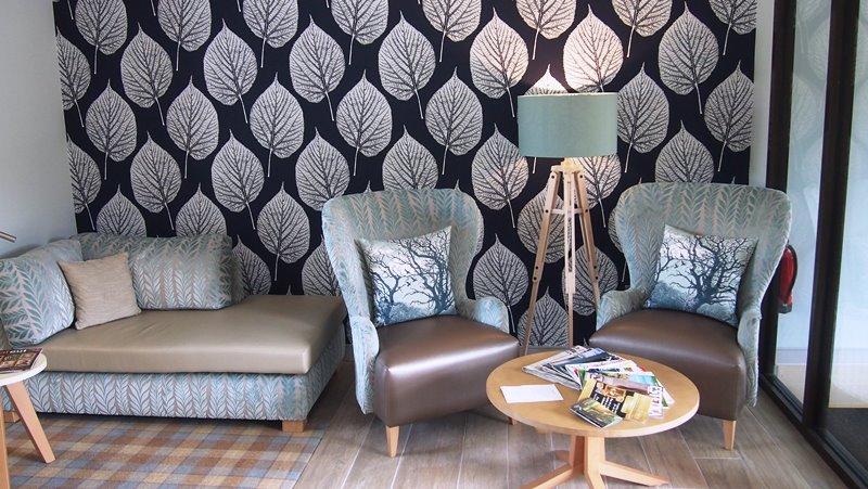 Moddershall Oaks interior design
