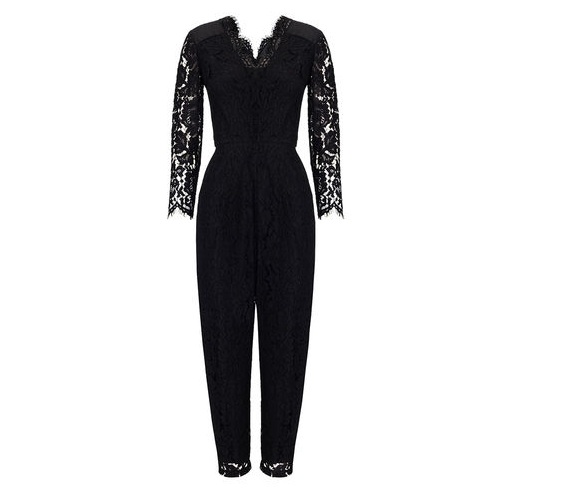 Jump suit from Whistles