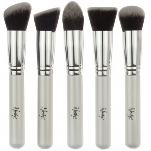 Nanshy make up brushes
