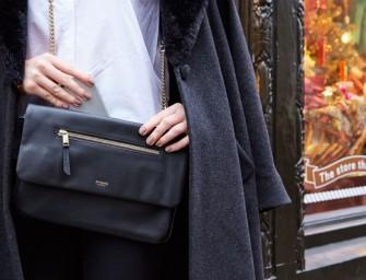 Bag this beauty!: Knomo's Elektronista Digital Clutch…