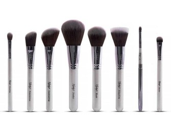A Spotlight On: Nanshy Masterful Collection Brushes