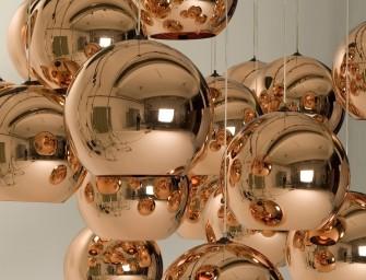 Interiors: It's a fair copper…
