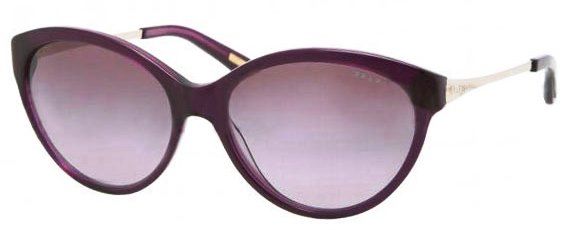 Ralph by Ralph Lauren glasses in classic shape