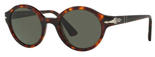 Persol Sunglasses in circular shape