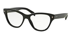 Black Prada frames