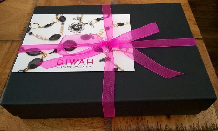 Diwah gift box