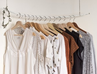 Top Tips for Starting an Online Fashion Store
