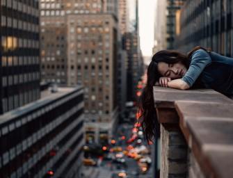 Life Hack: Sleeping your way to beauty…