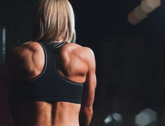 6 Instagram Accounts Designed to Inspire You to Get Fit…