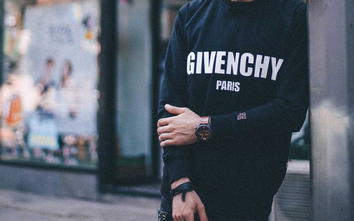 Givenchy jumoer