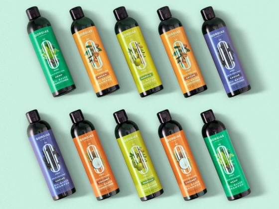Gorgias hair products