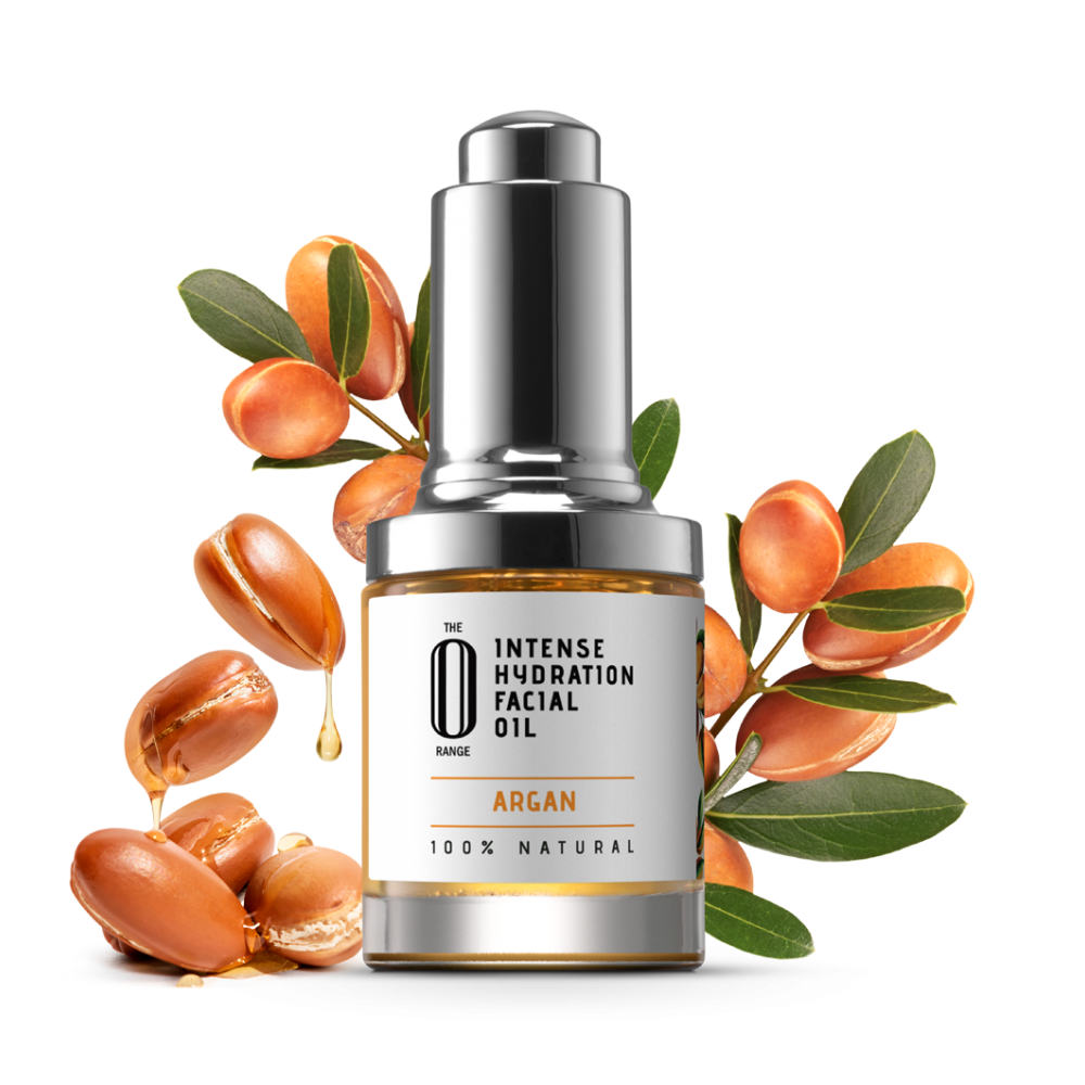 Gorgias argan facial oil