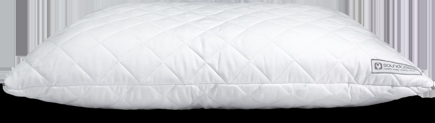 Soundasleep pillow