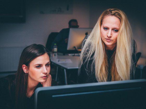Women in office