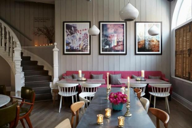 No11 Pimlico
